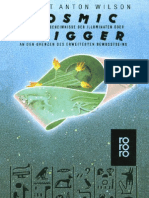 Robert Anton Wilson-Cosmic Trigger.-rowohlt Tb.(1995)-1