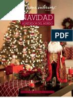 Home Interiors de México NAVIDAD ALREDEDOR DEL MUNDO