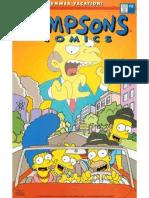 Simpsons Comics 010