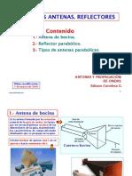AntenaBocina