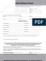 SB Registration Forms
