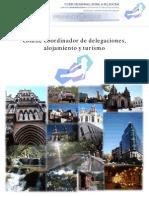 Boletín de Alojamiento para Jornadas en Córdoba