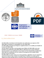 Présentation de la Norme ISO 9001