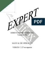 Expert_loja Manual