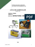 Detect Area C Ardeleanu