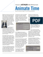 Animate Time - Speed Ramping Footage for Intense Special Effects