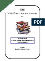 01- BIBLIOLOGIA