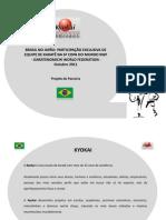 Projeto Mundial Karatê 2° versão
