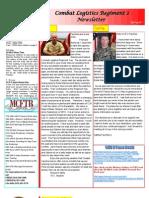 CLR-2 Newsletter Spring for FB