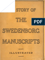 S C Eby the Story of the Swedenborg Manuscripts New Church Press New York 1926