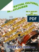 PFCP 2011