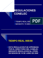 Regulaciones_CONELEC