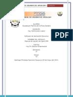 Manual de Usuario Open Erp