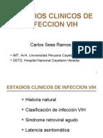 Clinical Vih Dr Seas