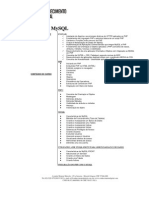 PHP 5 + MySQL