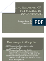SKEA salary concessions