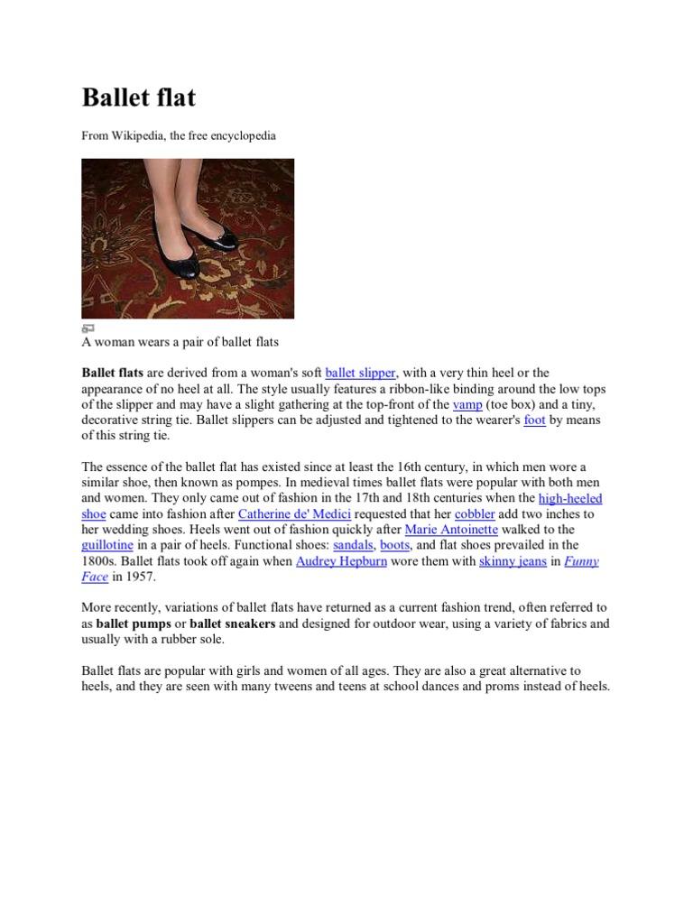 0725edff4c Shoes, Shoes, Shoes | Foot | Softlines (Retail)