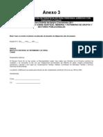 Anexo 3 - modelo certificación parafiscales