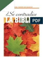 Se Contradice La Biblia