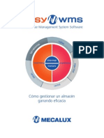 Mecalux - Easy WMS