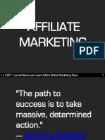 VA Work Affiliate Marketing