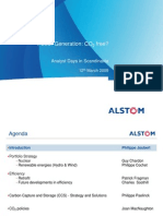 Alstom Product Offering