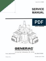 B&S 273521 Repair Manual