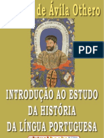 7243992 Introducao Ao Estudo Da Historia Da Lingua Portuguesa eBook