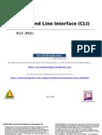 Command+Line+Interface+(CLI)R60
