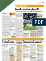 La Gazzetta Dello Sport 21-05-2011
