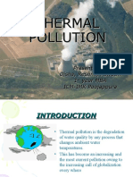 Slide for Thermal Pollution 2
