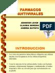 FARMACOS_ANTIVIRALES