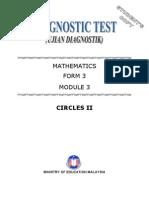 Student's Copy Module 3