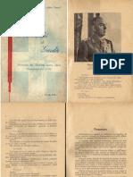 Dorobanții de Gardă - Însemnări din Răsboiul nostru sfânt, campania din 1941 (1942)