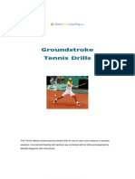 Tennis Drills eBook - Free Tennis Drills for All Coaches