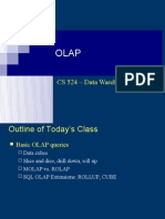 DW-LEC-UOG-6-OLAP