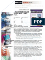 Primavera Contractor V6 Book Data