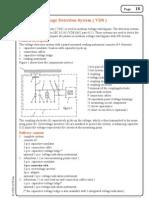 Capacitive Voltage Indicator