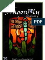Dragonfly #1 - May 2011
