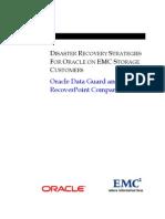 Data Guard Recover Point Comparison 167545