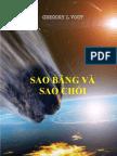 Sao băng và Sao chổi