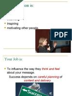 Presentation Skills Print 2