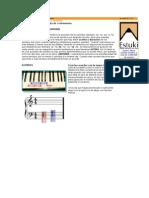 curso básico para tocar el piano cap 6