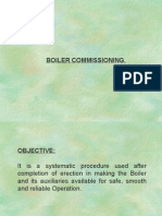 26550263 Boiler Commissioning
