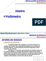 AmperimetroVoltimetro