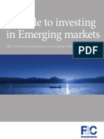 Uk in Guide to Emerging Markets