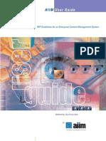1 RFP Guidlines for ECM System