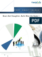 Stock Market Reports for the Week (23rd-27th May '11)