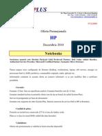 w51 HP Notebooks System Plus