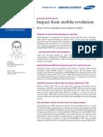 Samsung Electronics-Samsung Securities